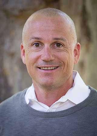 Paul Ginocchio, MFT, Marriage and Family Therapist in Walnut Creek