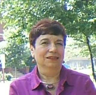 Rosanna Zavarella, Ph.D., Psychologist in 44070