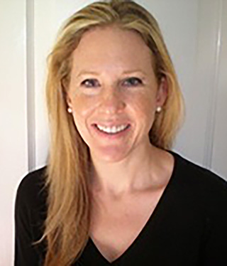 Lindsey Antin, M.A., MFT, Marriage and Family Therapist near San Francisco