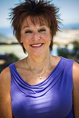 Adrienne Blumberg LMFT, RPT, Marriage and Family Therapist near La Jolla