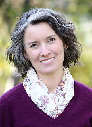 Dorothy O'Leary, MFT, Marriage and Family Therapist in San Rafael