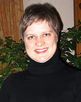 Rae Hoesing, PhD, LP, Psychologist in Ramsey County
