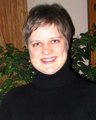 Rae Hoesing, PhD, LP, Psychologist near Eau Claire
