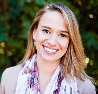Anna Schick, M.A., LMFT, Marriage and Family Therapist in Culver City