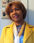 Helene S. Diop, MS, LCPC, PhD Cand, Professional Counselor / Therapist near Greenbelt