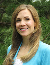 Elizabeth Vorndam, M.A., LPC, NCC, Professional Counselor / Therapist in Fort Collins