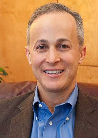 Dr. Adam Cotsen, Psychiatrist in Los Angeles
