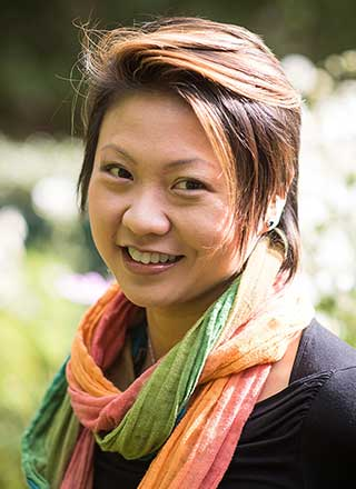 Tania Choi, M.Ed,MFT, Marriage and Family Therapist near Monterey