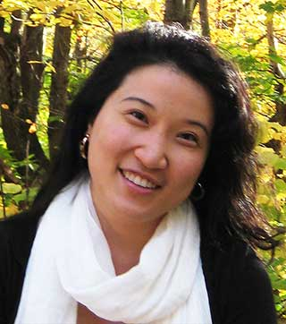 Christina Go, Psy.D., Psychologist in Cambridge