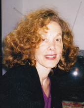 Audrey Dawson, LP, Gestalt Therapist, Psychoanalyst in New York