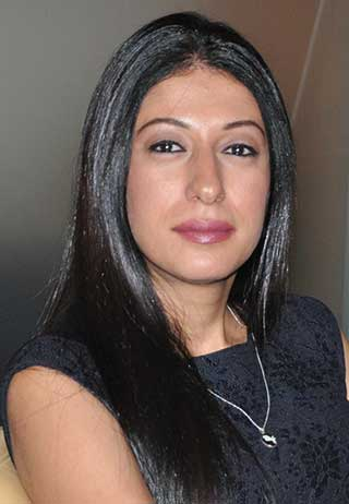 Dr. Leila Karam, PsyaD, LMHC, LADC I, Professional Counselor / Therapist near Marblehead