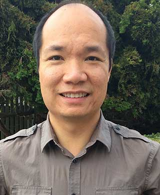 Kin Leung, MFT, Marriage and Family Therapist near San Francisco