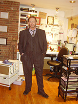 Michael Fischman, MA, MSW, LCSW-R, CGP, CAMS II, DVS I, Clinical Social Worker / Therapist in Brooklyn