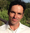 Eben Rogers, MA, LMFT (#53690), Marriage and Family Therapist near Monterey