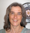 Cressida Forester, Psy.D., Psychologist in Sonoma