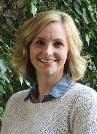 Kelly Rudolph, M.A., LPCC, Professional Counselor / Therapist in Fort Collins