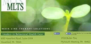 Main Line Therapy Solutions, LLC, Group Practice near Philadelphia