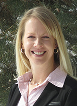 Jennifer Meyer, M.A., LPC, NCC, Professional Counselor / Therapist in Fort Collins