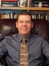 Brian Carberg, LPC, Professional Counselor / Therapist near Colchester