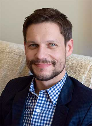 Michael Hammonds, Psy.D., Psychologist near Huntersville