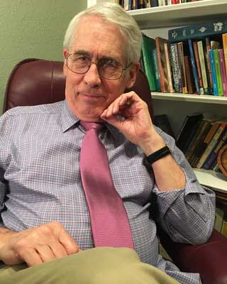 Charles H. Browning, Ph.D., Marriage and Family Therapist in Los Alamitos