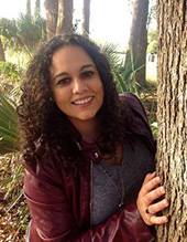 Sharife Gacel, MS, NCC, RMHCI, Registered Mental Health Counselor Intern near Oviedo