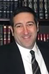 Rabbi Yisroel Roll, LCPC, Professional Counselor / Therapist in Maryland