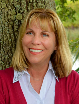 Jill Haire, MA, LMHC, NCC, CAP, Licensed Mental Health Counselor / Certified Addictions Professional near Ocala