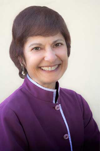Jeanette Raymond, Ph.D., Psychologist in Los Angeles