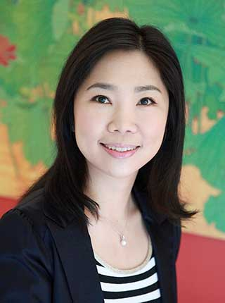 Cindy Feng, PsyD, Psychologist near Walnut Creek