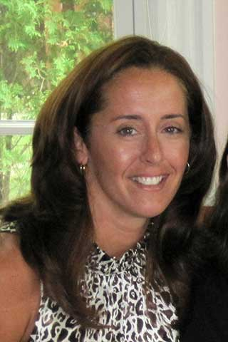 Erin Tighe von Zuben, Ph.D., Psychologist in New Jersey