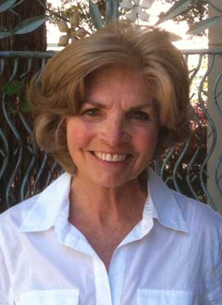 Betty Readle, LMFT, Marriage and Family Therapist near Nevada City
