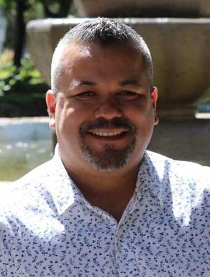 Bilingual Psychotherapist- Jose L Guerra, MA, LMFT, Marriage and Family Therapist near Pasadena