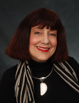 Deborah Partington, MA, MFA, PsyD, Psychologist near Scottsdale