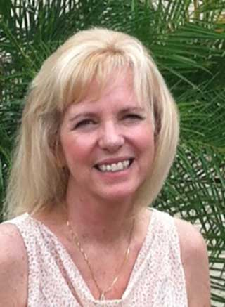 Mary Leanes, MS, LMHC, Professional Counselor / Therapist near Tampa