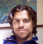 Adam Turner, M.D., Psychiatrist in New York