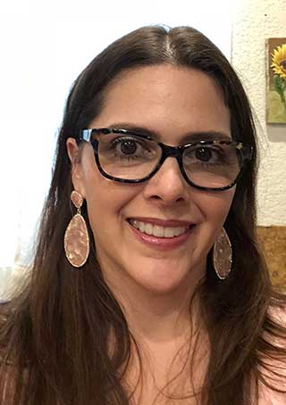Melissa Friesenhahn, MA, LPC, Counselor / Therapist in San Antonio