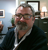 John C. Clements, PhD, LPC, NCC, Professional Counselor / Therapist near Springfield