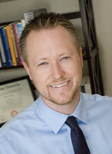 Cory Ball, MFT, Marriage and Family Therapist near Irvine