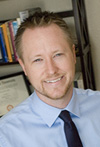 Cory Ball, MFT, Marriage and Family Therapist near Laguna Niguel