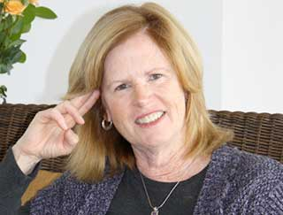 Ann Friedman, MFT, Marriage and Family Therapist near Irvine