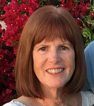 Ann Friedman, MFT, Marriage and Family Therapist near Riverside