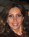 Farzaneh (Faye) Bordbar, LMFT, CAATS, Marriage and Family Therapist near Laguna Niguel