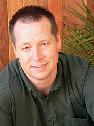 Duane Osterlind, LMFT, Marriage and Family Therapist in Long Beach