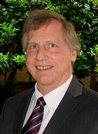 Chuck Gray, Ph.D., Psychologist in Houston