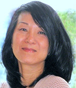 Lily Lu, MBA, MA, LMFT, Marriage and Family Therapist near Monterey