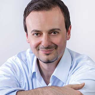 Marko Mihailovic, MAO, LCPC, CCRC, Therapists in Chicago