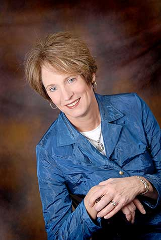 Janet Byars, MS, LCMFT, Marriage and Family Therapist in Kansas