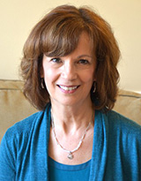 Peggy DiVincenzo, L.P.C., L.M.F.T., Professional Counselor / Therapist near Fredericksburg