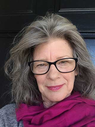 Marilyn Marshall, LPC, Jungian Psychoanalyst, Professional Counselor / Therapist in New Orleans